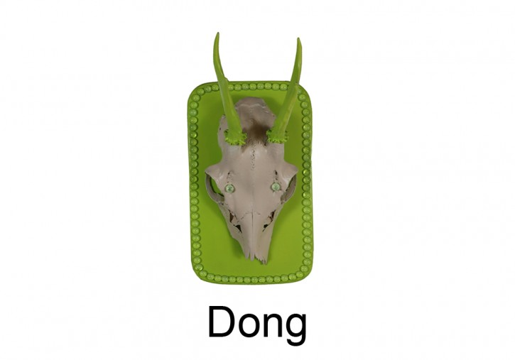 Geweih <br> Dong <br>