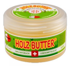 Renuwell HOLZ BUTTER <br /><br /> 250 ml<br />